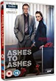 Ashes To Ashes: BBC Series - Complete Season 3 Collection Including DVD Exclusive Bonus Features (4 Disc Box Set) [DVD]