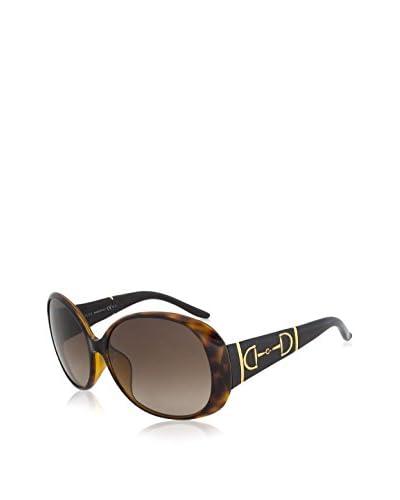 Gucci Sonnenbrille GG 3550/K/S 5E7/HA (60 mm) bordeaux