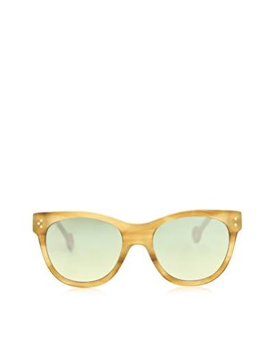 Hally&Son Gafas de Sol HS-52002 Amarillo