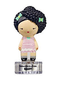 Harajuku Lovers Baby per Donne di Gwen Stefani - 10 ml Eau de Toilette Spray