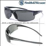 [Smith & Wesson ] S&W スミス&ウェッソン Equalizer イコライザー UVカットサングラス