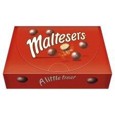 Mars Maltesers Box 120g - Pack of 6