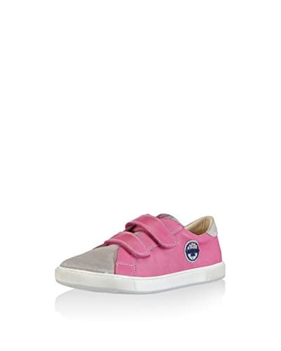 Naturino Sneaker [Rosa/Grigio]
