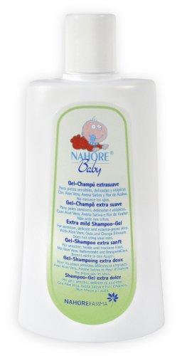 Nahore Baby Shampoo Extra Mild 250ml