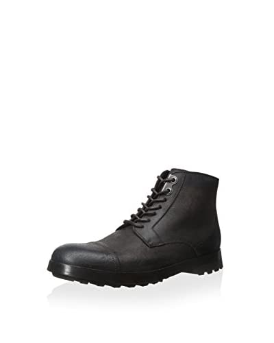 Dolce & Gabbana Men's Lace-Up Boot