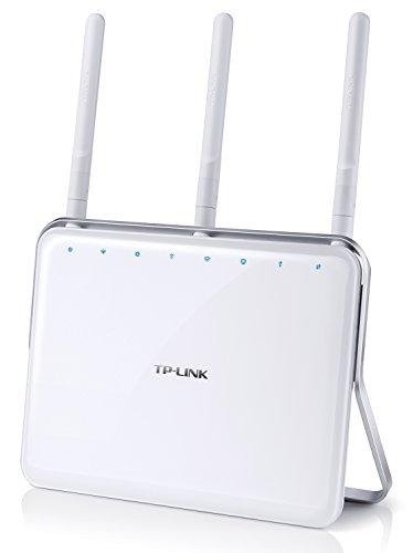 Tp-Link Archer VR200 Modem Router VDSL2 AC750