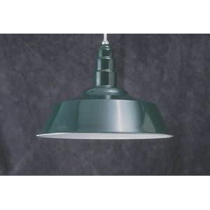 Ark Lighting AS-18-8-P430-A150HPS CordHung Warehouse RLM Pendant