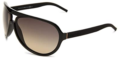 Gucci Men's GUCCI 1639/S Wrap Sunglasses