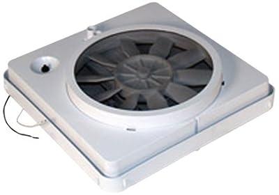 Heng's 90043-CR Vortex 12 V Exhaust Vent Kit