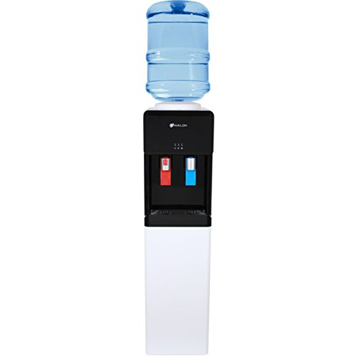 Best Review Of Avalon Top Loading Water Cooler Dispenser