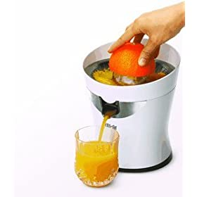 Tribest CitriStar Citrus Juicer