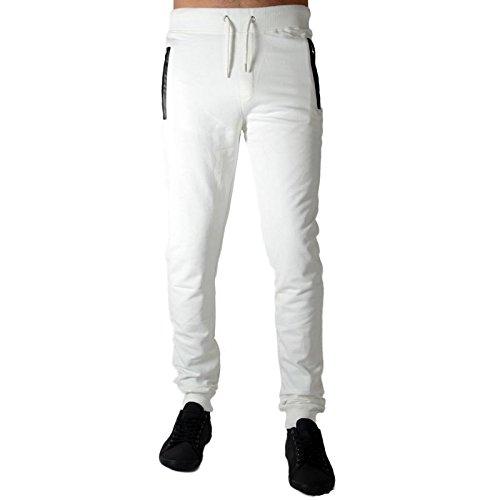 Redskins -  Jeans  - Uomo bianco XL