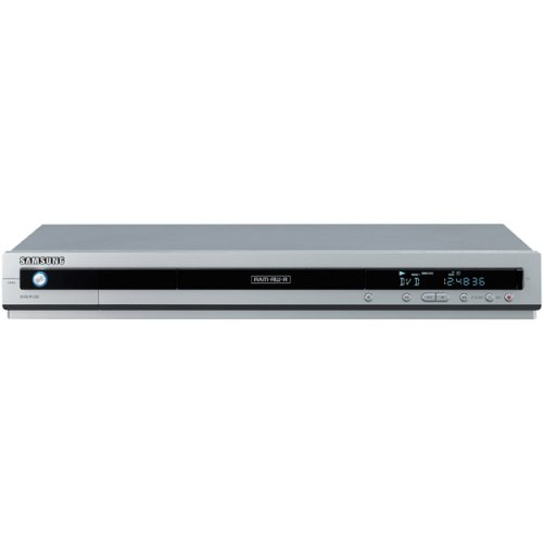 Buy Cheap Samsung DVD-R120 Progressive Scan DVD Recorder