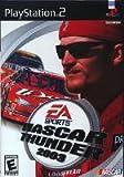 Nascar Thunder 2003- PS2