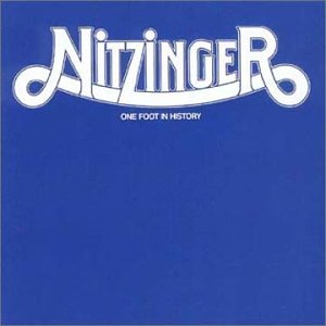 John Nitzinger - One Foot In History