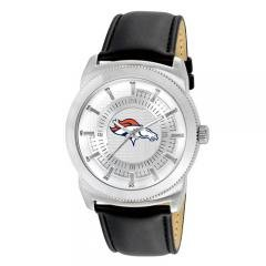 Vintage Denver Broncos NFL Sports Fashion Jewelry Mens Watch by NFL