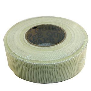 Buy 1-7/8 Inch x 300 Foot Self-adhesive Drywall Tape (Quik-Tape Painting Supplies,Home & Garden, Home Improvement, Categories, Painting Tools & Supplies, Wallpaper Supplies, Wall Repair)