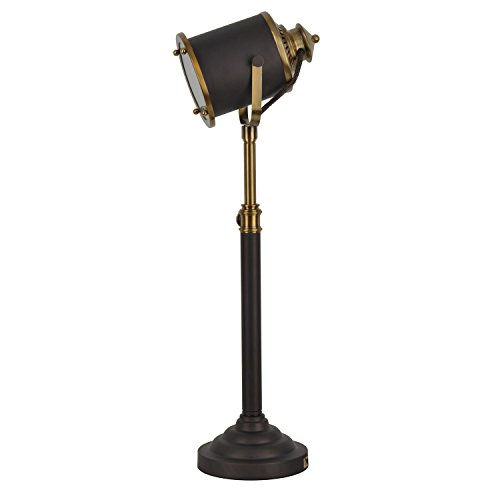 Salerno Spotlight Table Lamp - jkfndkngk