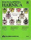 img - for Encyclopedia Harnica 8 - Kaldor (Harn Fantasy RPG Setting) book / textbook / text book