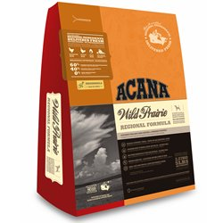 Dog Food: Acana Wild Prairie Dry Dog Food (28.6lb - New Formula)