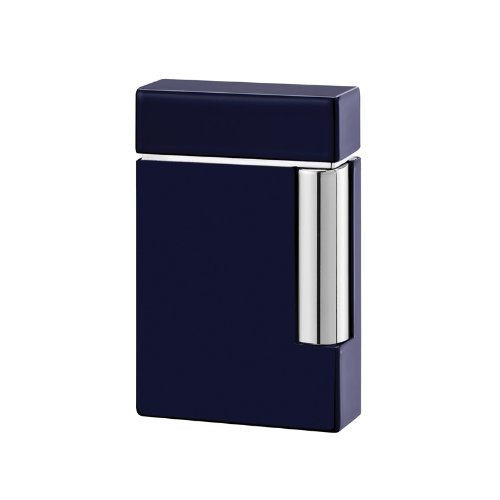st-dupont-ligne-8-blue-lacquer-chrome-lighter