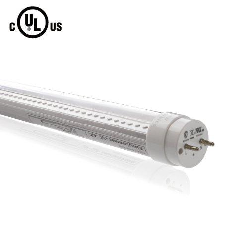 LE Brightest 20 Watt 4 foot T8 LED Tube Lights,