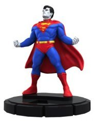 HeroClix: Superman Robot # 100 (Limited) - Superman