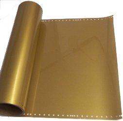Amazon.com: OLD GOLD HEAT TRANSFER VINYL Sheet 12x36