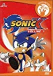 Sonic X - Vol. 1, Episoden 01-03 (Tas...