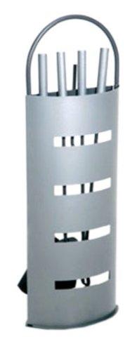 Queenshome HSM-0013 - Chimenea de gel y etanol