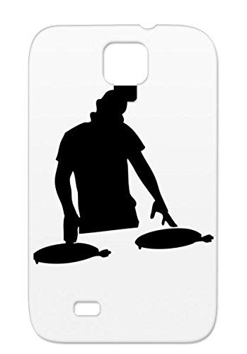 Tpu Party Rock Dancer Headphones Birthday Urban Rocknroll Fun Hip Hop Hiphop Sounds Country Metal Dance Records Rock And Roll Rampampb Dj Music Music Disco Classic Jazz Sound Pop Headphone Black Dj For Sumsang Galaxy S4 Cover Case