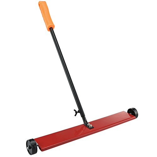 Hiltex 53417 Magnetic Pick Up Sweeper, 16