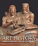 img - for 4th edition) ART HISTORY / VOLUME ONE by M. Stokstad, Marilyn (volume one) book / textbook / text book