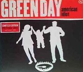 American Idiot (Limited Edition Picture Disc)