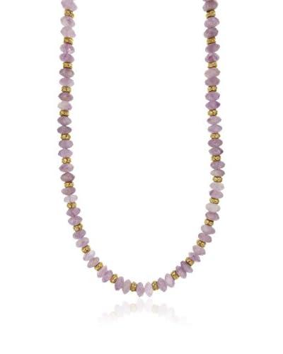 ETRUSCA Collar 51 cm Dorado