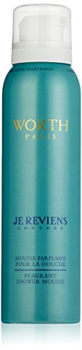 Worth Je Revien Couture Shower Mousse 150ml
