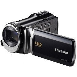 Samsung HMX-F90 HD Digital Video Camcorder (Black)
