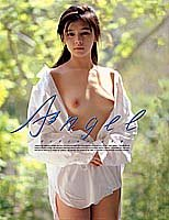 Angel―ビビアン・スー写真集