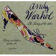 Andy Warhol The Taming of the Shoe Calendar 2009