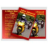 Police Advanced (Motorcycling) Riding Techniques DVDby Mike Waite