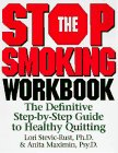 img - for The Stop Smoking Workbook book / textbook / text book