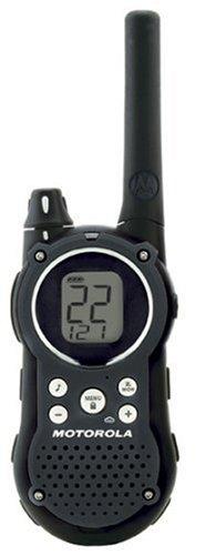 Motorola T9500Xlr 25-Mile 2-Way Radio Pair