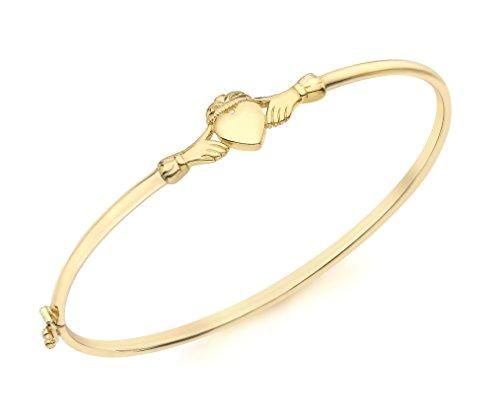 Damen-Armband-9-Karat-375-Gelbgold-1310453