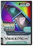 Videonow Personal Video Disc: America's Funniest Home Video