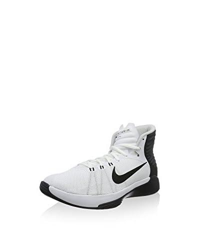 Nike Hightop Sneaker Prime Df 16 weiß/schwarz