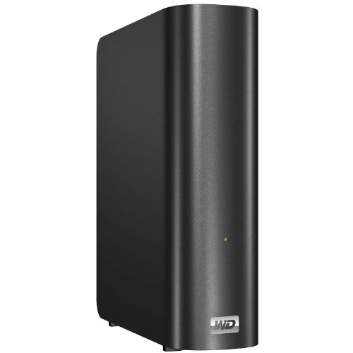 WD My Book Live 3TB Personal Cloud Storage NAS Share Files and Photos (Photo Digital Storage compare prices)