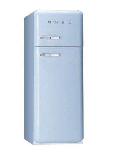 Bilder von Smeg FAB30AZ7 Kühlschrank pastellblau