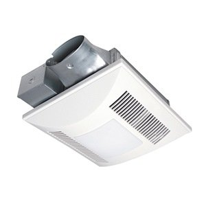 Panasonic FV-10VSL3 Ventilation Fan/Light Combination ...