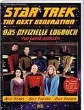 Star Trek: Das offizielle Logbuch: The Next Generation