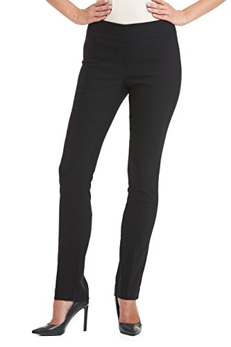 Rekucci Ease In To Comfort Fit Straight Leg Pant